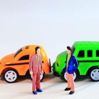 過失割合10対0の交通事故とは?「避けようがなかった」のに過失0ではない理由
